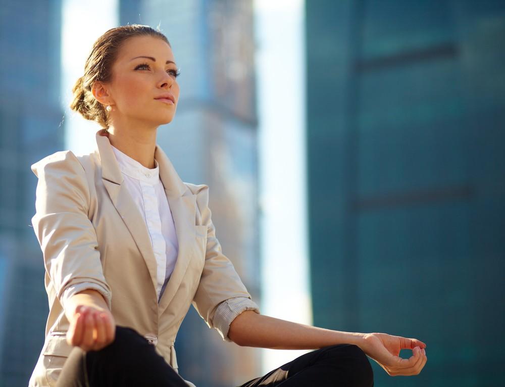 Achtsamkeit, Meditation, Achtsamkeitstraining, Gelassenheit