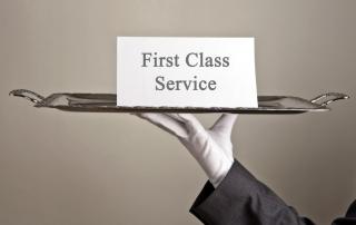 Dienstleistungsmanagement