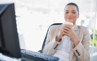Stressresistenz, Entspannung, Arbeitsplatz