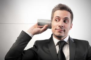 hören, zuhören, Kommunikation, Kommunikation verbessern