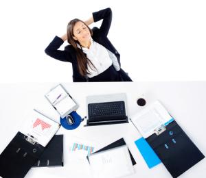 Zeit, stressfrei im Business, Zeitmanagement