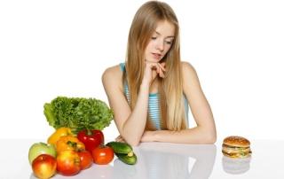Ernährung, Resilienz, Gesundheit