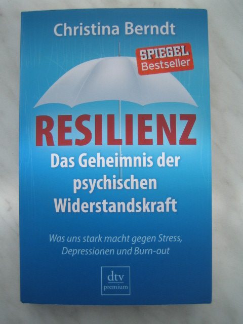 Buchtipp Resilienz, Bücher Resilienz, Resilienz